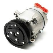 Compressor Ar Cond Substitui Zexel Corsa Celta 99 A 03 Adapt