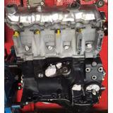 Motor Parcial Completo Fiat Uno Fiasa 1.0 Antigo 52cv Nota F