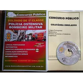 Apostila Brigada Militar Rs Edital 2017 - Pronta Entrega