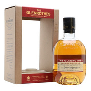 Whisky The Glenrothes Manse Reserve 750ml En Estuche