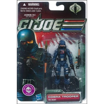 Gi Joe 30th - Cobra Trooper - The Enemy