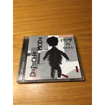 Depeche Mode Playing The Angel Cd Argentina Gahan Pop