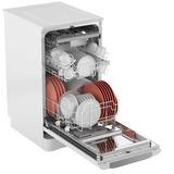 Lava-louças Electrolux 10 Serviços Branca 220v - Li10b