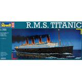 Rms Titanic Maqueta (1/700 Revell)