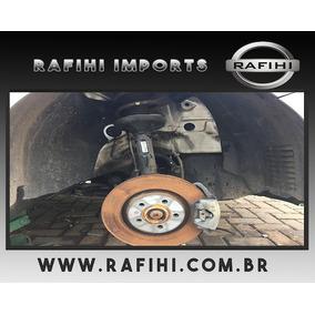 Par De Amortecedor Traseiro New Beetle 2010 Rafihi Imports
