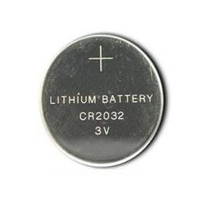 Bateria Para Placa Mãe 3v Cartela Com 5 Unidade