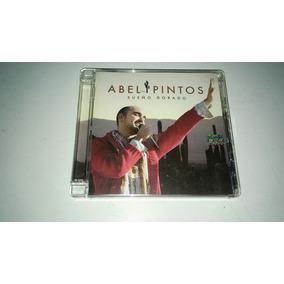 Abel Pintos Sueño Dorado Cd + Dvd