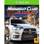 °° Midnight Club Los Angeles Complete Xbox 360 °° En Bnkshop