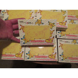New Nintendo 3ds Xl Pokemon Pikachu Nuevo Sellado + Cargador