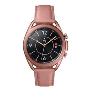 Samsung Galaxy Watch3 1.2   Mystic Bronze Sm-r850 Cuotas