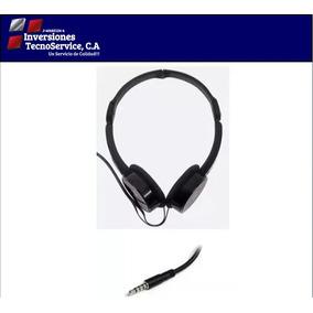 Audifonos Manos Libres Estereo Con Microfono Gio Au-600