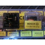 Relex Bosch 5 Patas 12v 80/100 Amp