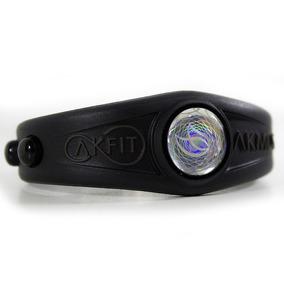 Bracelete Akmos Magnética Infra-vermelho Longo 100% Original
