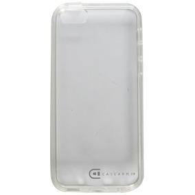 Caso Ejército Iphone 5   5s   Se   Carcasa Transparente Cla