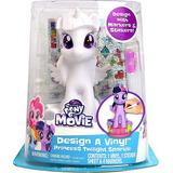 Mi Pequeño Pony Diseño Un Vinilo