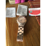 Reloj Swatch Full Blooded Caramel Oportunidad !!!!
