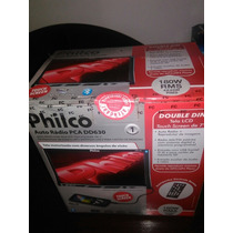 Dvd Philco Lacrado Pcadd630 Touch Motorizada Bluetooth