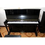 Piano Vertical Baldwin Bp-3, 124cm Altura, Impecable Estado