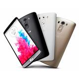 Celular Smartphone Lg G3 D855 16gb 4g Android Vitrine