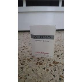 Salvatore Ferragamo Attimo Pour Homme 1.5ml 0.05 Fl.oz.