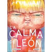 La Calma De León - Victoria Conte