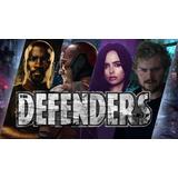 Marvels The Defenders Serie Completa - De Lo Más Vendido!!!