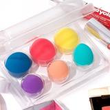 Sephora Eggspert Mini Sponges Mini Esponjas De Maquillaje
