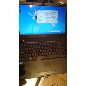 Notebook Exo X300 Ultrabook 4/320 Hdmi Funciona Perfecto !!!