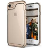 Forro Supcase Iphone 7/7 Plus Goma Protectora+ Vidrio