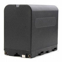 Bateria Np-f970 Para Lamparas Led Y Videocamaras