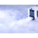 Máquina De Humo Bajo Antari Ice 101 1000w Hielo Seco/comun