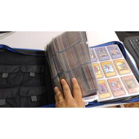 Yugioh-coleção 1ª Saga Completa!! 1411 Cartas - 14 Séries