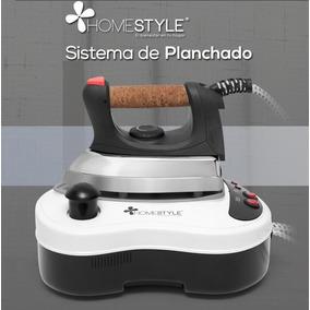 Plancha De Vapor Profesional Homestyle Uso Rudo Oferta
