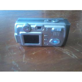 Camara Digital Samsung Digimax 4 Mp Acepto Cambio