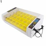 Incubadora 24 Huevos Automatica