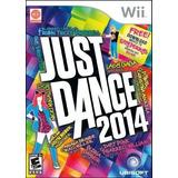 Just Dance Kids 2 Wii Nuevo Juego Baile Ninos Consolas Y