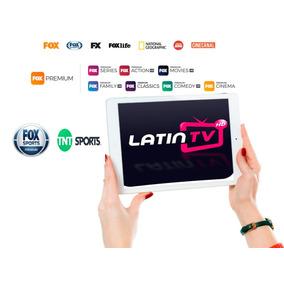 Iptv Privada M3u Channel Latin 2 Tv