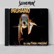 Ingrand - No Hay Doble Realidad Cd