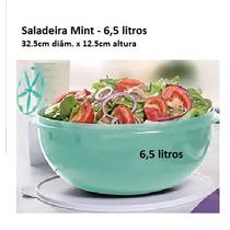 Tupperware - Saladeira Mint 6,5 Litros