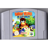 Diddy Kong Racing 64 Fenix Games Dx