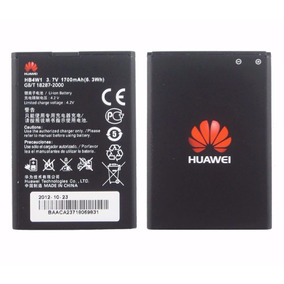 Bateria Huawei Hb4w1 G510 G520 Y530 Y301 G525 + Envio Gratis