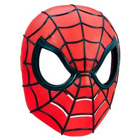 Juguete Hasbro B6675 Spiderman Hero Mask Spiderman