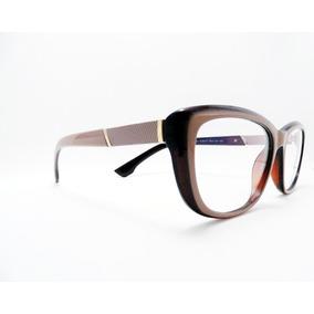 609052453fdf7 Armação De Óculos 2018 Outras Marcas - Óculos no Mercado Livre Brasil