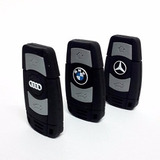 Memoria Usb 8gb Llavero Carro Mercedes Benz