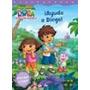 Dora La Exploradora. ¡ayuda A Diego! Nickelodeon