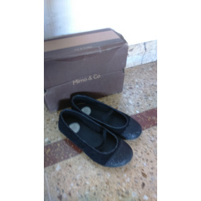 Zapatos Nena Balerinas Mimo T.29
