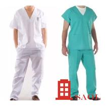 Ambo Sanidad, Enfermería, Médicos