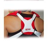 Faja Corrector De Postura Espalda Soporte Lumbar Dama Xl