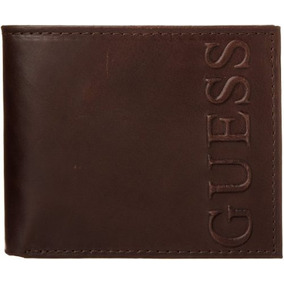 Billetera Guess Grande 91-0228 - Marron