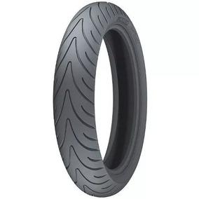 Pneu Michelin Dianteiro Pilot Road 2 120/70-17 Srad 750